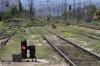 Bulgarien: staatliche Eisenbahn steht vor dem finanziellenEnde